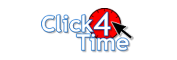 Try Click4Time Online Scheduling Free