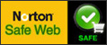 Norton Safe Website
