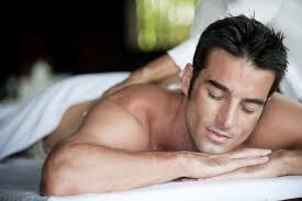Dallas Massage Draping Optional